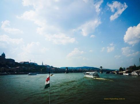 Crucero por el Danubio - Budapest