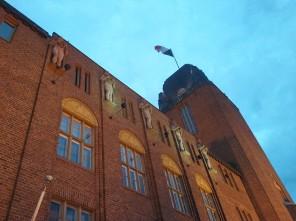 El Teatro de Joensuu