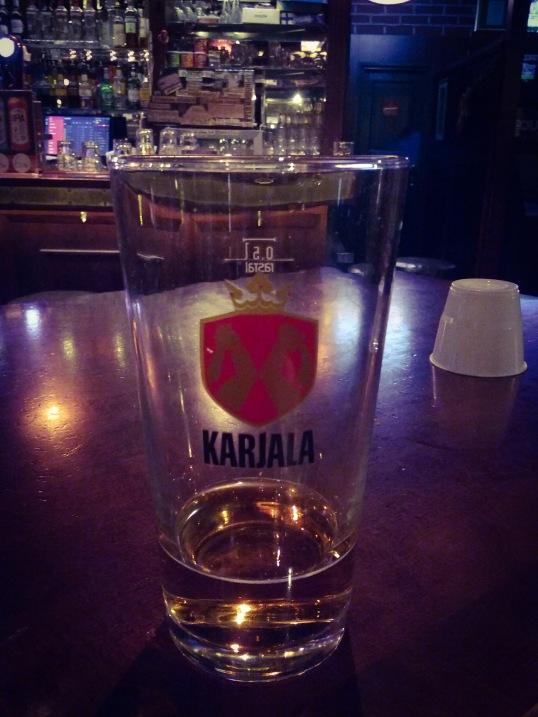 Cerveza Joensuu