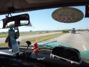 En ruta hacia Viñales