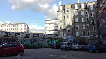 Barrio danés