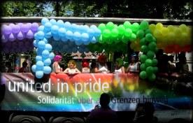 Vienna Pride 2013